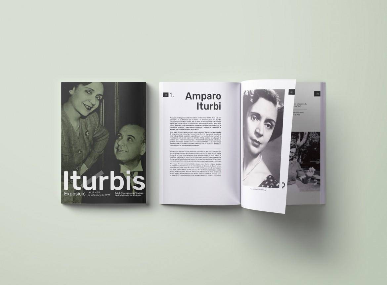 Iturbi Event