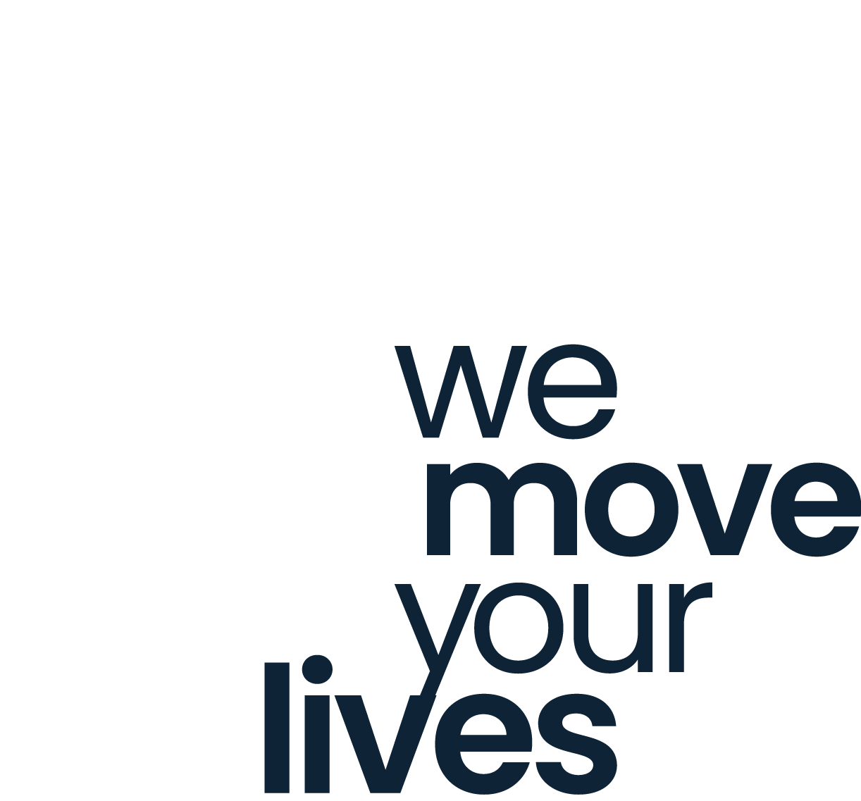We move your lives